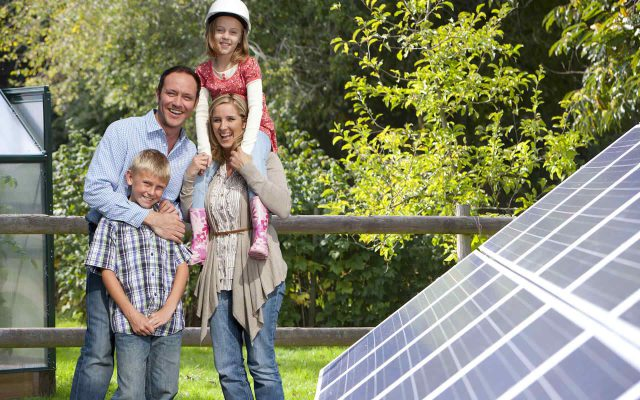 Your Basic Guide In Building Home Solar Panels