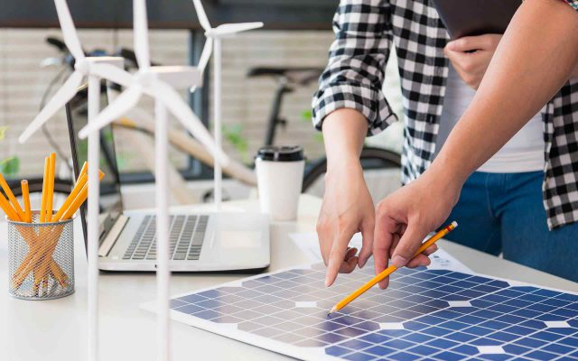 Cut Down Expenses By Conserving Energy